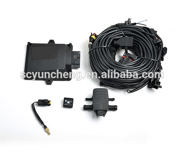 YUNCHENG MP48 4CYL ECU kit